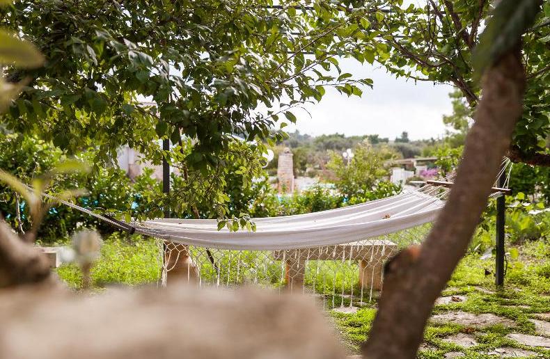 Relax in Agriturismo a Ostuni