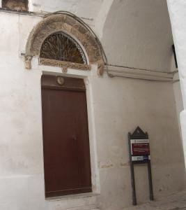 Chiesa San Giacomo Ostuni