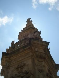 Colonna Sant'Oronzo Ostuni