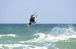spiagge kitesurf ostuni