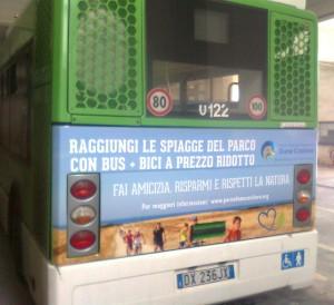 Bus per il Mare