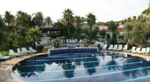 Piscina Hotel Città Bianca Country Resort Ostuni