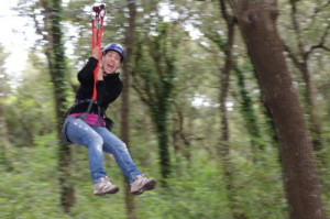 Adventure Park Ciuchino Birichino