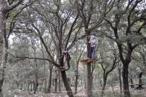 OSTUNI Parco Avventura Ciuchino Birichino