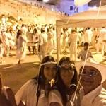 Brindisi, Ostuni, Augusto Iaia e white angels