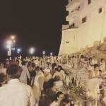 Brindisi, Ostuni, cena bianca 2015_2