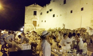 Brindisi, Ostuni, cena bianca 2015_5