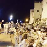 Brindisi, Ostuni, cena bianca 2015_7