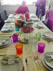 Ostuni Home Restaurant Supper Club Quarto Piano