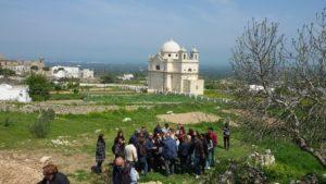Visite Ostuni I Giardini della Grata
